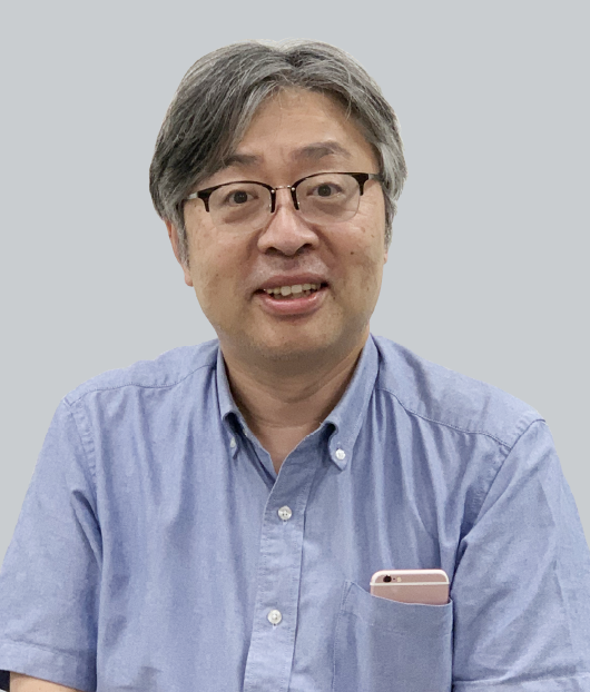筑波大学「知」活用プログラム|新型コロナウイルス感染症研究支援|研究員画像